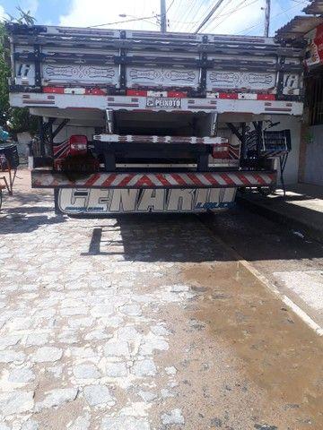 Caminhão vw 7110 EXTRA - Foto 2