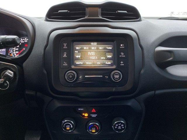 Jeep RENEGADE Renegade Sport 1.8 4x2 Flex 16V Aut. - Foto 14
