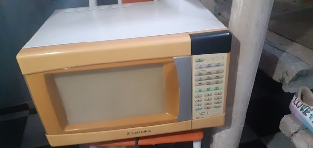 Microondas Electrolux  - Foto 2