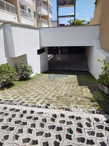 Apartamento com 2 dormitórios à venda, 56 m² por R$ 317.817,92 - Jacarecanga - Fortaleza/C - Foto 7