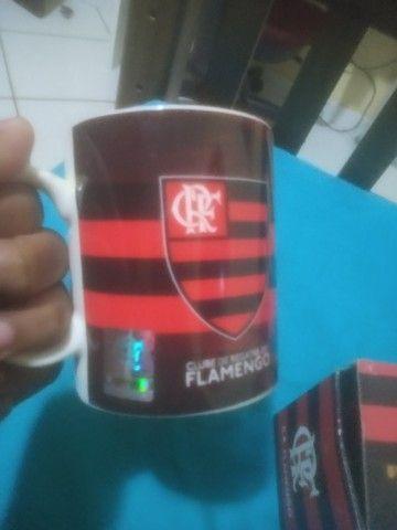 Caneca do Flamengo - Foto 3