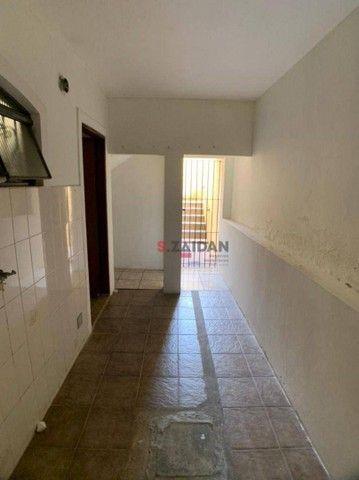 Casa com 11 dormitórios à venda por R$ 600.000,00 - Centro (Ártemis) - Piracicaba/SP - Foto 20
