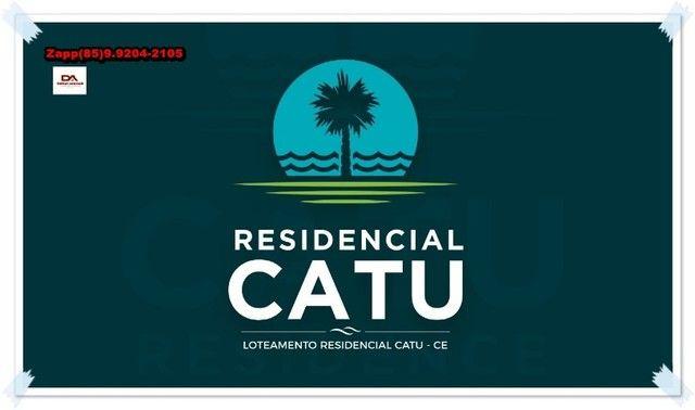 Loteamento Catu &#$& - Foto 3