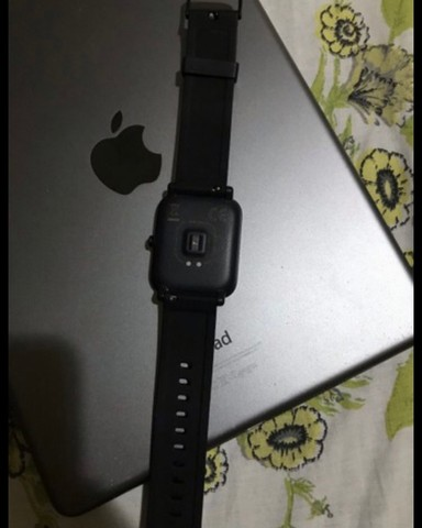 Relógio Amazfit bip lite smartwacth  - Foto 2
