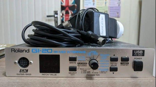 Roland G1 - 20 (gk Midi Interface)