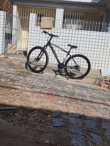 Bike South aro29