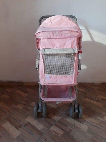 Carrinho de bebê ( menina ) - Foto 4