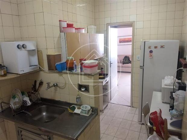 Apartamento à venda com 3 dormitórios em Leblon, Rio de janeiro cod:861537 - Foto 13