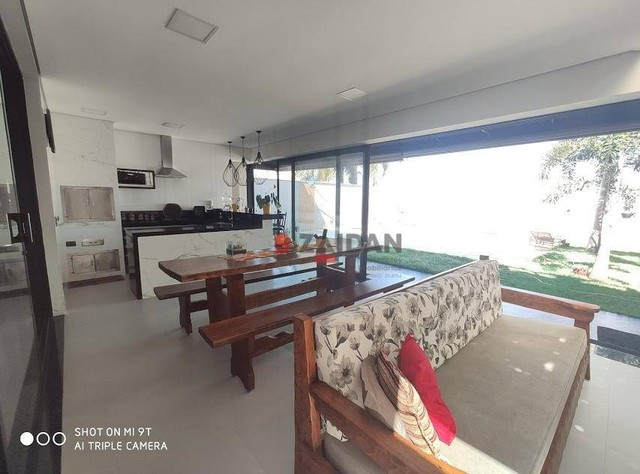 Casa com 3 dormitórios à venda, 290 m² por R$ 2.050.000,00 - Reserva do Engenho - Piracica - Foto 15