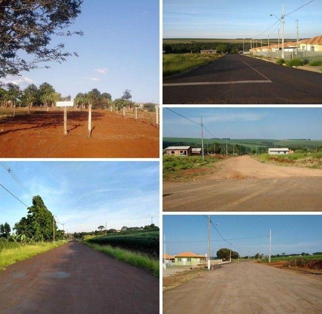 Terreno 360 metros quitado 20 mil Mauá da Serra no Paraná