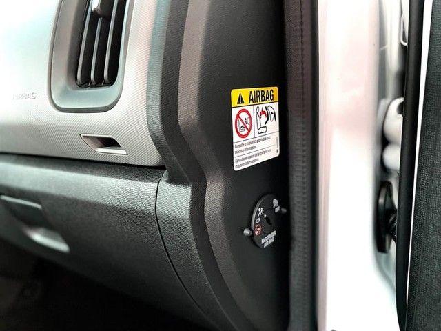 Chevrolet S10 LS 2.8 16v 4x4 CS 2022 0KM - Foto 17
