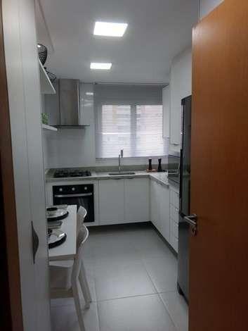 Residencial Vale D'Aldeia , 82 - 91m², 2 quartos - Boqueirão, Santos - SP - Foto 18