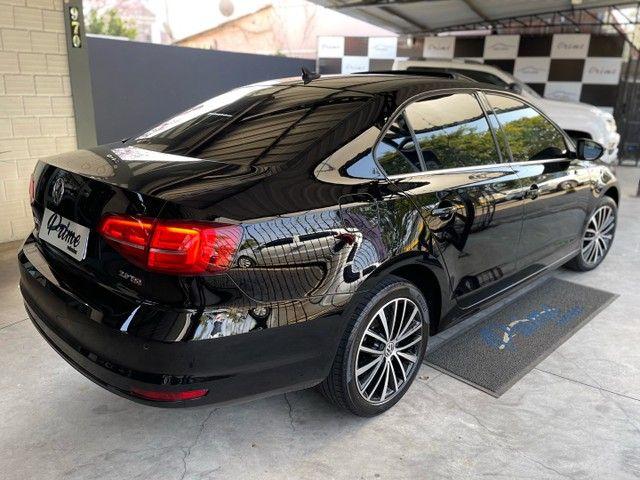 VW Jetta 2.0 TSI Highline - Revisado na vw - Pacote Premium!!! - Foto 2