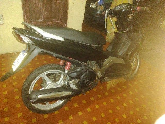Yamaha neo 115 Legalizada com Dut  - Foto 3
