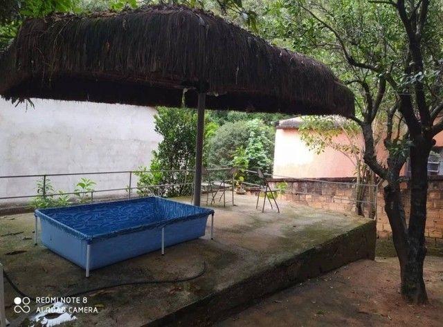 Casa à venda com 3 dormitórios em Vila aparecida, Nova lima cod:4226 - Foto 19