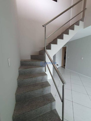 Cobertura com 3 dormitórios, 110 m² - venda por R$ 235.000,00 ou aluguel por R$ 1.100,00/m - Foto 7