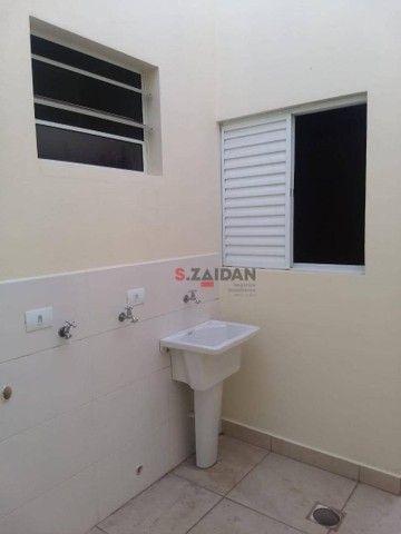 Casa com 2 dormitórios à venda, 77 m² por R$ 280.000 - Jardim Nova Iguaçu - Piracicaba/SP - Foto 12