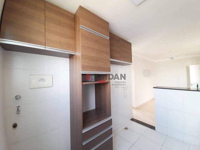 Apartamento com 2 dormitórios à venda, 45 m² por R$ 133.000,00 - Piracicamirim - Piracicab - Foto 5
