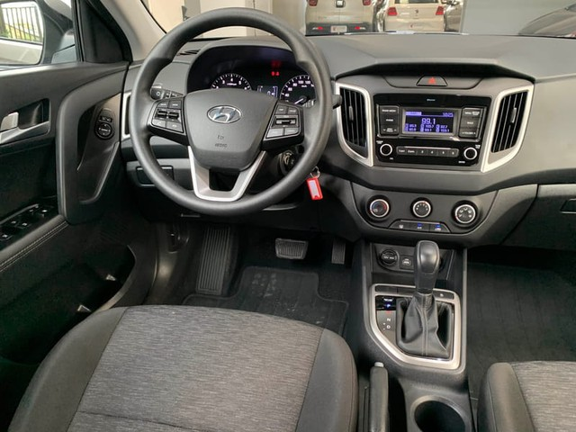 HYUNDAI CRETA 1.6 PULSE PLUS AUT - Foto 7