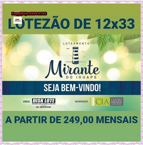 Loteamento Mirante do Iguape $@#$ - Foto 11