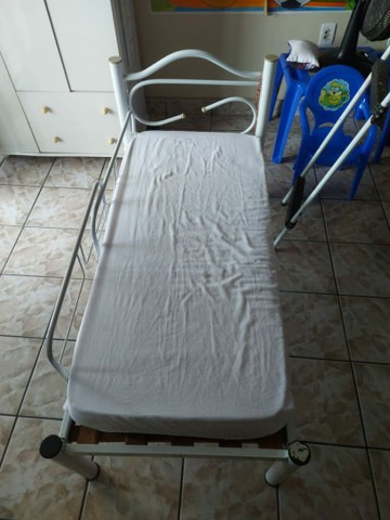 Vendo essa cama  - Foto 5