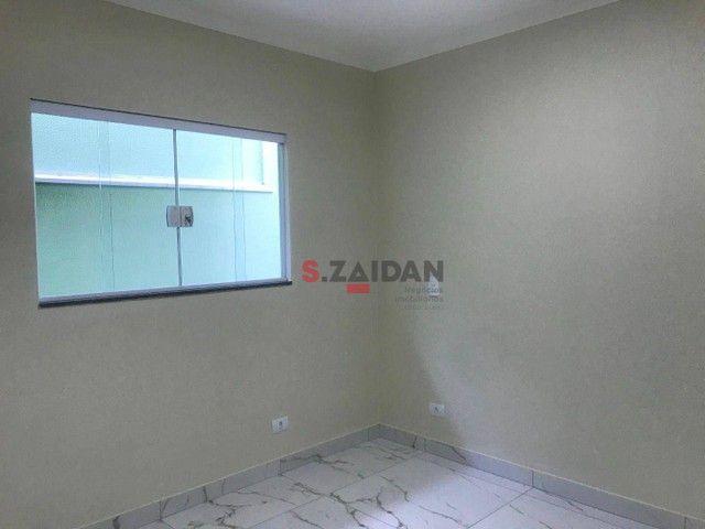 Casa com 3 dormitórios à venda, 100 m² por R$ 390.000,00 - Prezotto - Piracicaba/SP - Foto 14