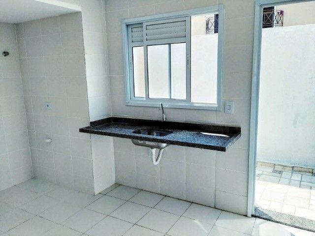 L.Z Casa de Condomínio com 2 Quartos e 3 banheiros - Foto 11