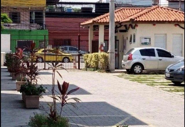 Apartamento em Benfica 2 quartos, sala, cozinha, área de lavar,banheiro e varanda. - Foto 2