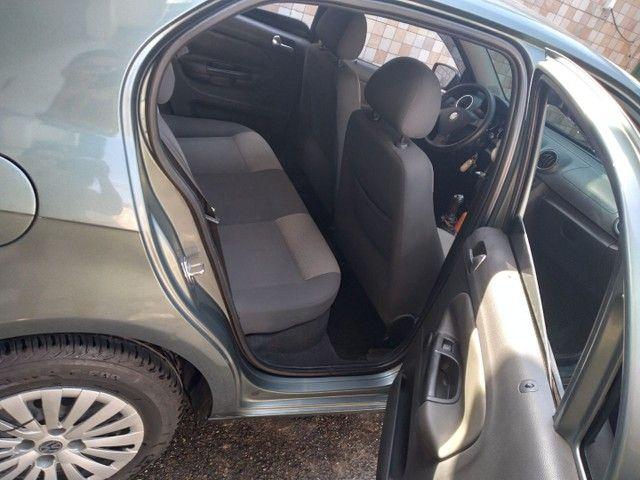 Volkswagen Voyage pra vender hoje sem conversa  - Foto 5