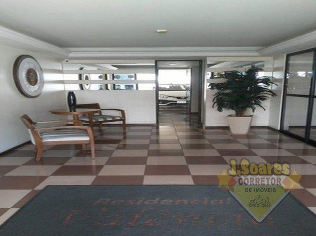 Manaíra, 3 suítes, 85m², R$ 1.900 C/Cond, Aluguel, Apartamento, João Pessoa - Foto 15