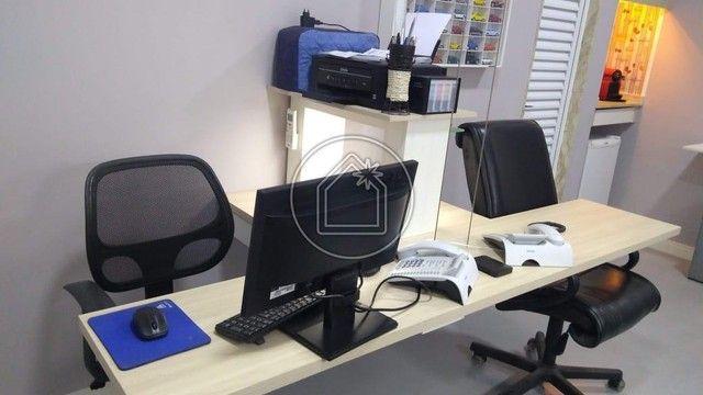 Escritório à venda em Meier, Rio de janeiro cod:894618 - Foto 7