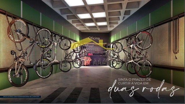 Andar à venda, 3 quartos, 1 suíte, 2 vagas, VALE DO SERENO - NOVA LIMA/MG - Foto 18