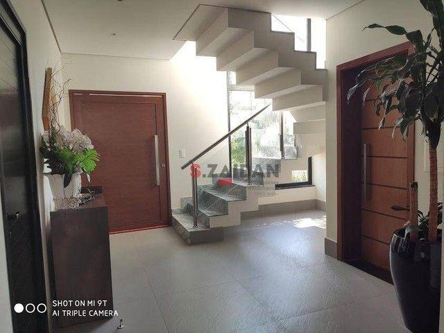 Casa com 3 dormitórios à venda, 290 m² por R$ 2.050.000,00 - Reserva do Engenho - Piracica - Foto 2