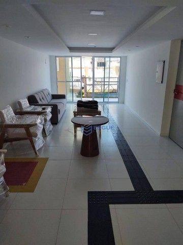 Apartamento com 2 dormitórios à venda, 56 m² por R$ 317.817,92 - Jacarecanga - Fortaleza/C - Foto 17