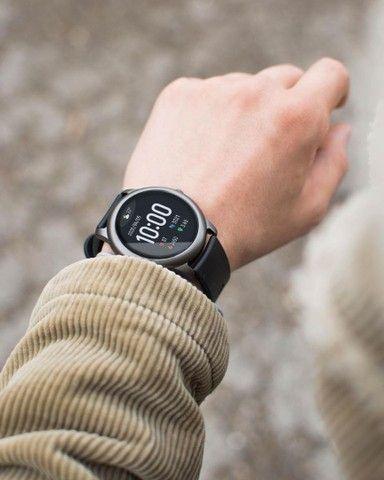 Smartwatch Haylou Solar Xiaomi Castanhal - Foto 4
