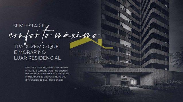 Apartamento à venda, 3 quartos, 1 suíte, 2 vagas, VALE DO SERENO - NOVA LIMA/MG - Foto 19