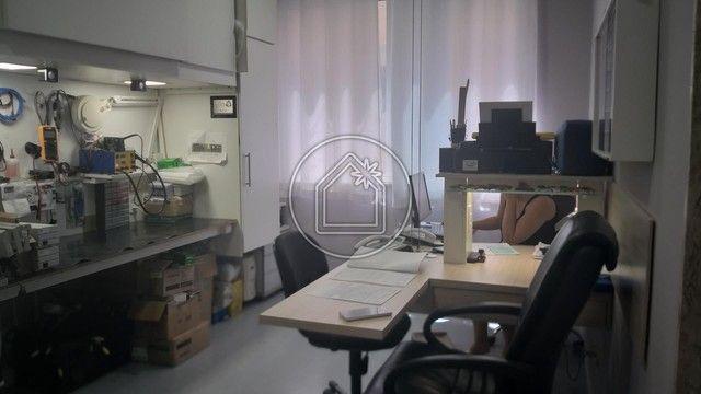 Escritório à venda em Meier, Rio de janeiro cod:894618 - Foto 10