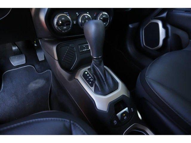 Jeep Renegade LIMITED 1.8 FLEX AUT. - Foto 14