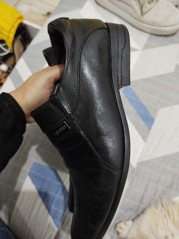 Sapato social preto  - Foto 4