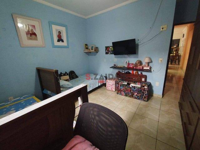 Casa com 2 dormitórios à venda, 65 m² por R$ 230.000,00 - Jardim Nova Iguaçu - Piracicaba/ - Foto 7