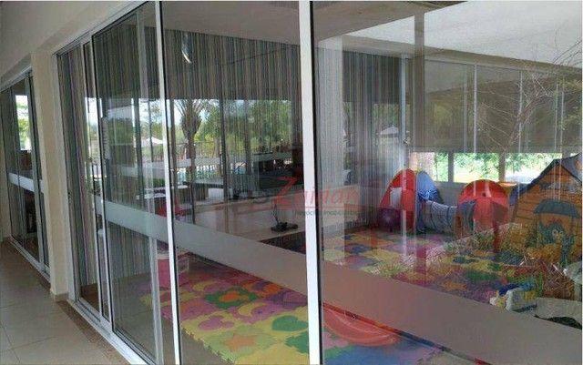 Casa com 3 dormitórios à venda, 180 m² por R$ 1.055.000,00 - Residencial Villa D?Aquila -  - Foto 20