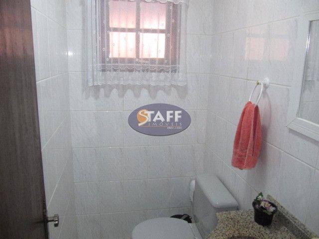 AZ-Casa com 2 quartos à venda, 75 m² - Jardim Flamboyant - Cabo Frio/RJ(CA0663) - Foto 18