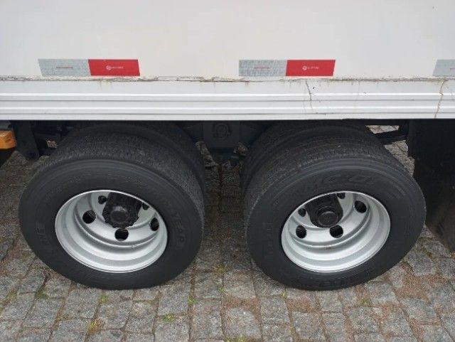 Vw 10.160 Delivery Plus Ano 2014/15 Truck / Baú Frigorífico - Foto 13