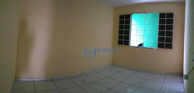 Casa com 1 dormitório para alugar, 42 m² por R$ 400,00/mês - Tabapuá - Caucaia/CE - Foto 2