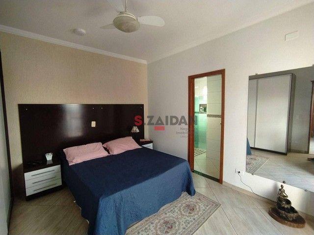 Casa com 3 dormitórios à venda, 187 m² por R$ 535.000,00 - Castelinho - Piracicaba/SP - Foto 12