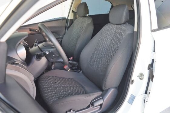 Hyundai Hb20 Comf. 1.0 12V Flex - Foto 10