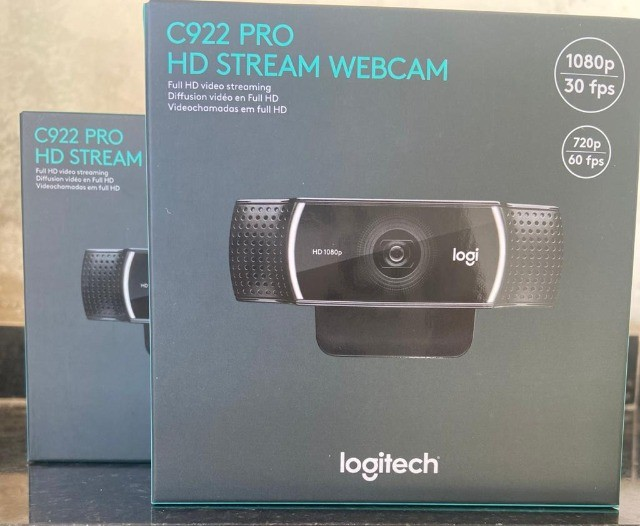 Webcam c920 c920s c922 c270 Streamcam  - Foto 5