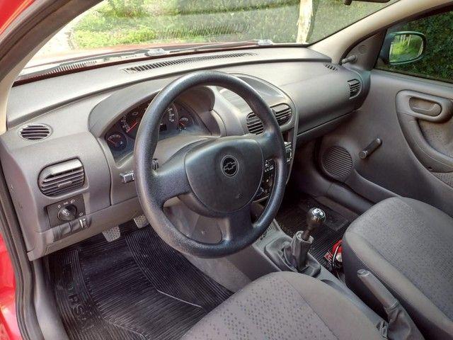 GM Corsa Maxx 1.4 ano 2010 Completo!  - Foto 5