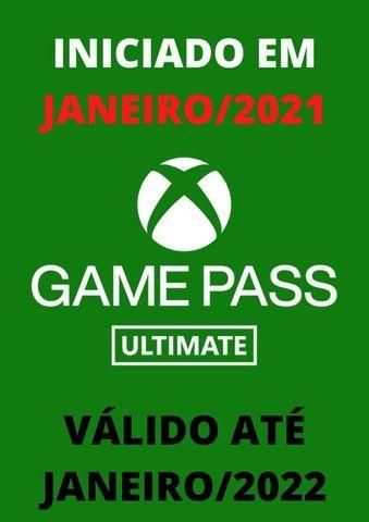 Xbox One - Fat - 500gb - Oportunidade + FIFA 21 + 7 meses de Ultimate Game Pass - Foto 3