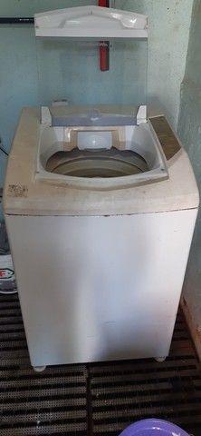 Máquina de lavar brastemp 10k